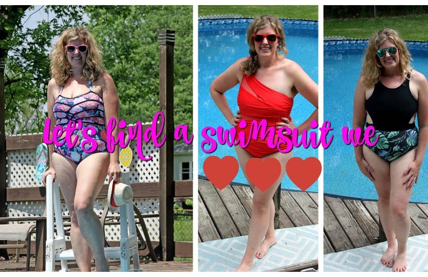 Swimsuit Review   Spoonful of Easy #swimsuits #swimsuitsforwomen