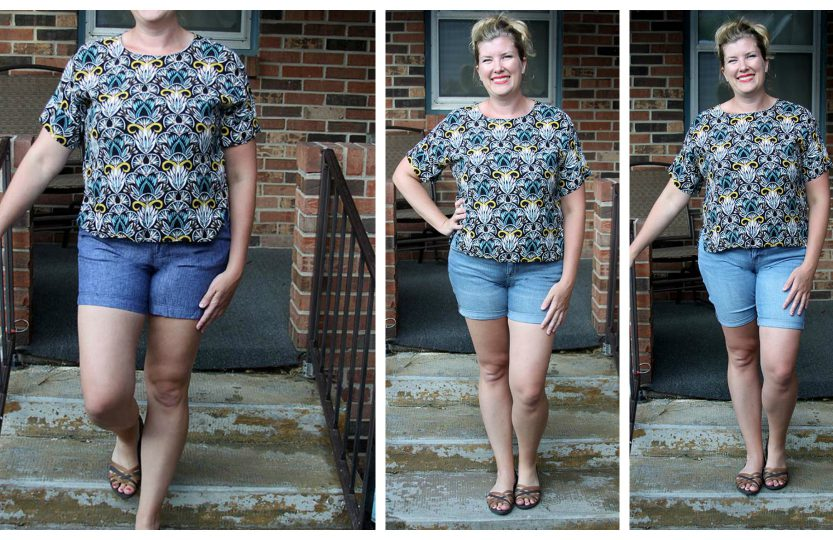 Old Navy Shorts Review   Spoonful of Easy #denimshorts #jeanshorts