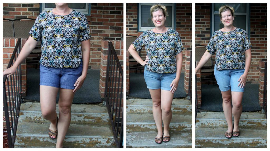 Old Navy Shorts Review