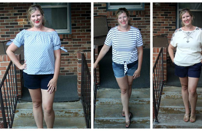 Three Target Shorts You Need in Your Life | Spoonful of Easy