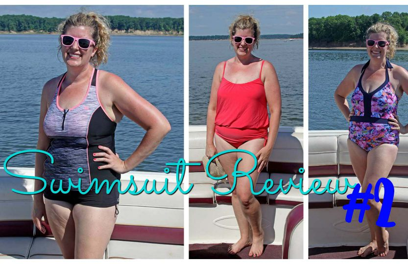 Swimsuit Review #2 | Spoonful of Easy #swimsuitsforwomen