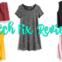 Stitch Fix Review #4