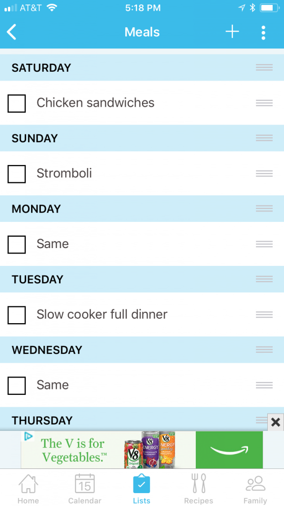 Best Recipe Apps for Dinner Planning
