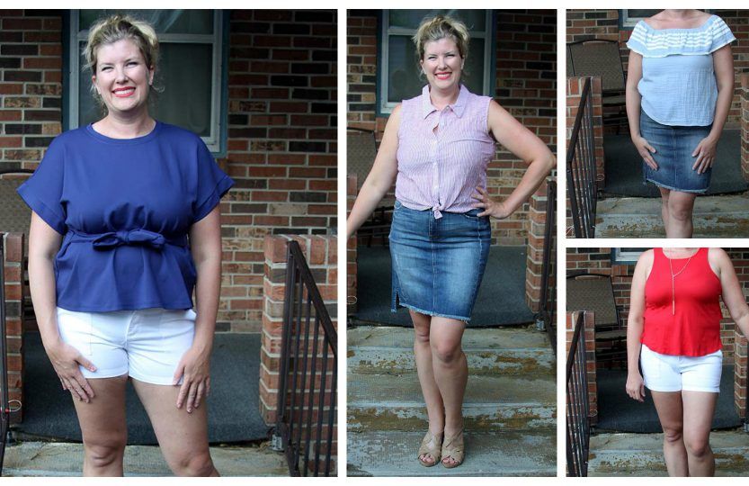 Trendsend by Evereve Review | Spoonful of Easy #trendsendreview #trendsendoutfits