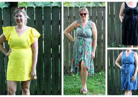 Summer Dresses | Spoonful of E