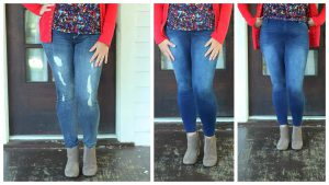 Fall Jeggings Review