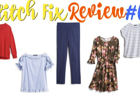 Stitch Fix #6 #stitchfixreviews #stitchfixreviewsrecent