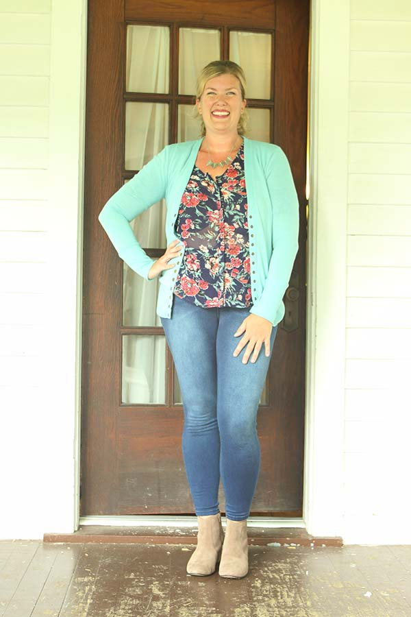 Cardigan Outfits for Fall #fallou