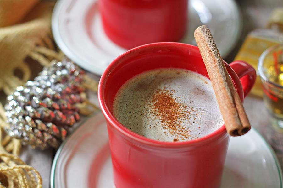 Hot Coffee Toddies - The Best Coffee Drink Recipe Ever!