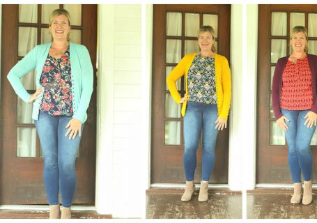 Cardigan Outfits for Fall #falloutfits