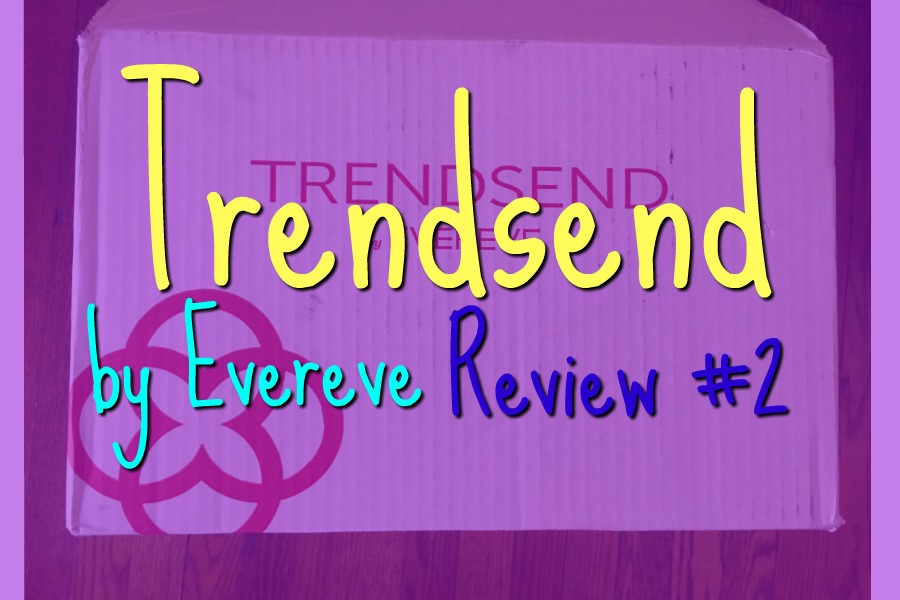 Trendsend by Evereve Review #2