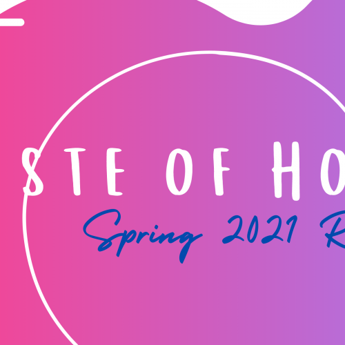 Taste of Home Special Delivery Review Fall 2020