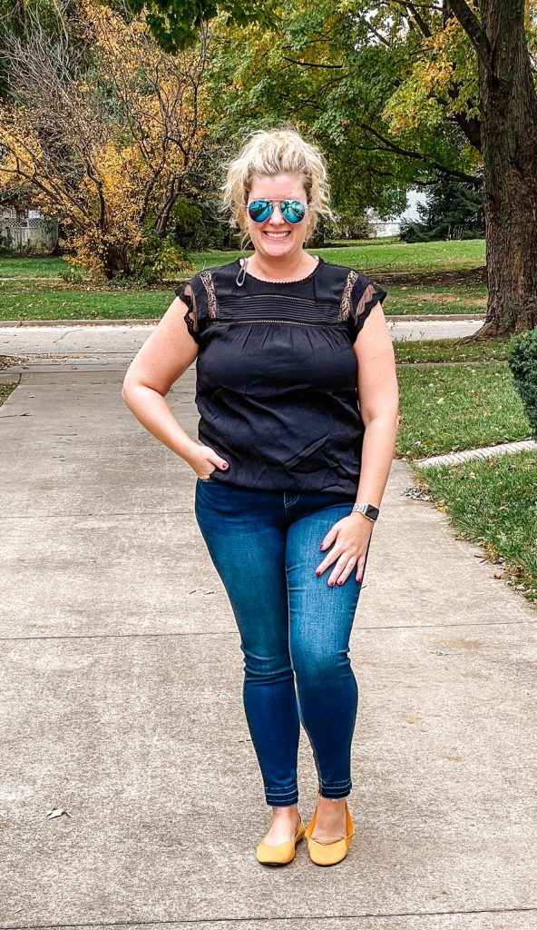 stitch fix review with pictures 2020