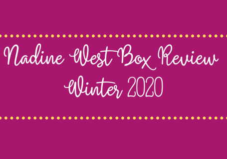Nadine West Review Winter 2020
